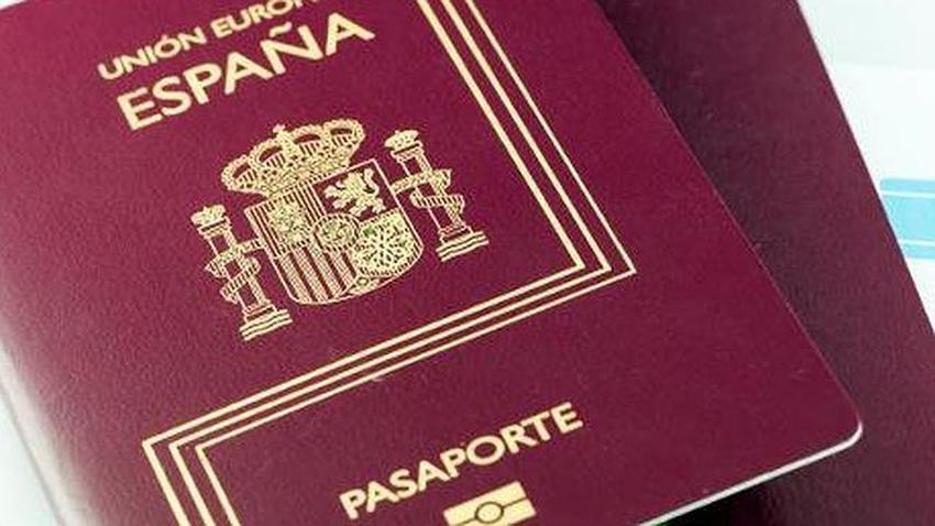 Консульство Испании